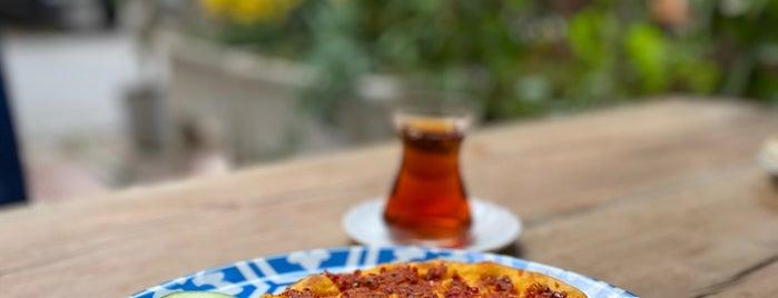 Bağ&Bahçe is one of Kahvaltı.