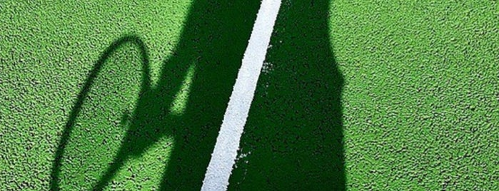 Cumberland Lawn Tennis Club is one of Posti salvati di Jana.