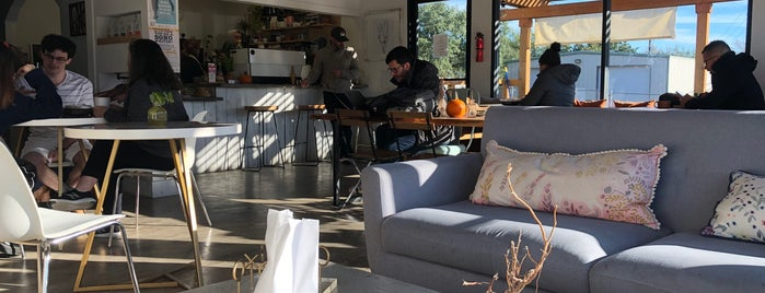 Civil Goat Coffee Roasters is one of City's Best: Austin.