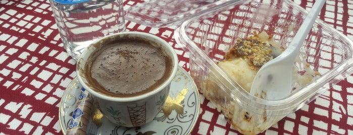 Koza Han Çay Ocağı is one of Posti che sono piaciuti a Korhan.