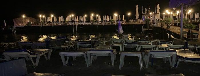 Ulusoy Kemer Holiday Club is one of Orte, die Ayşegul gefallen.