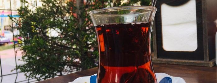 Cihangir Antep is one of Mersin.