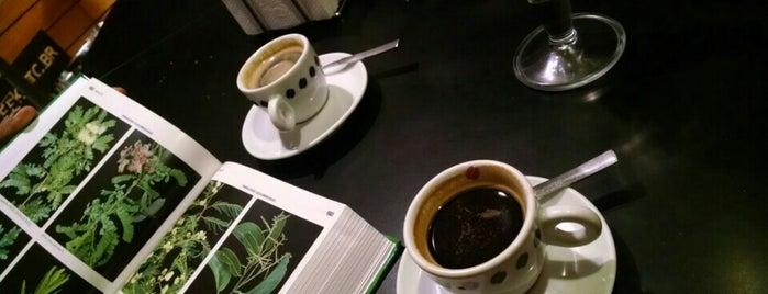Café Cultura is one of Bar e Restaurante a serem conhecidos.