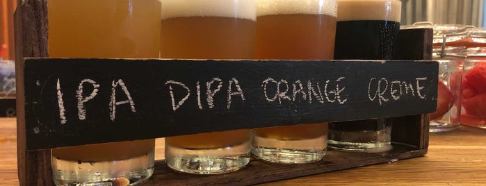 Circa Brewing Co is one of NYC to-do list.