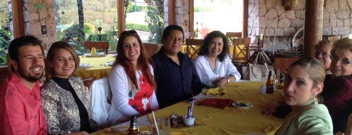 El Mexicano is one of สถานที่ที่ Addie ถูกใจ.