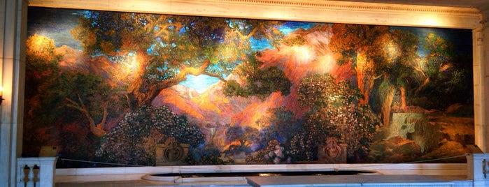 Dream Garden Mural is one of Philadelphia, PA.
