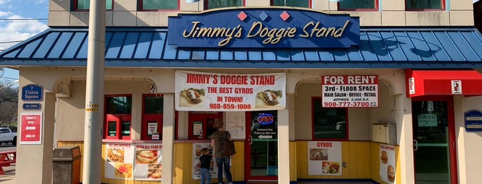 Jimmy's Doggie Stand is one of Summer 2019.
