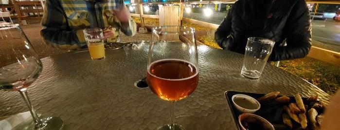 Arabella Park Beer Bar is one of 🇨🇦 (Waterloo).