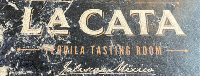 La Cata is one of To try.