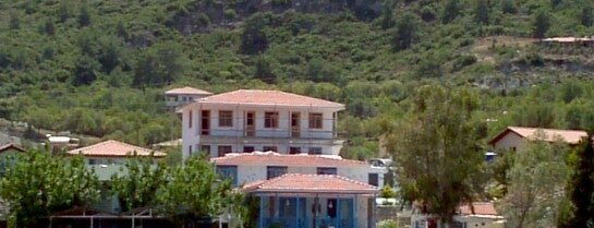 Selimiye Mavisi is one of Butik Otel.