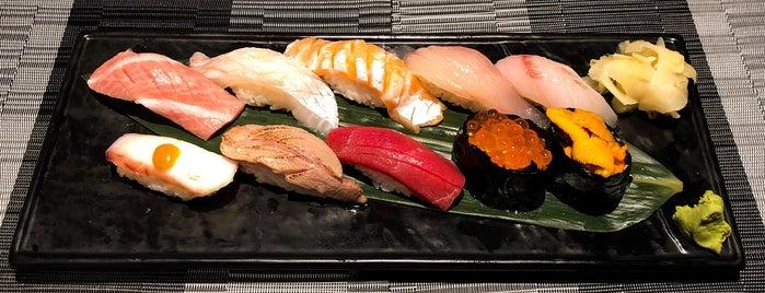万平 Manpei is one of Micheenli Guide: Supper hotspots in Singapore.