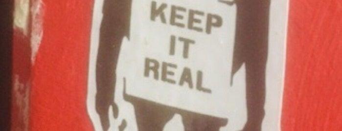 Rock 'N Pies is one of Lugares favoritos de Ron.