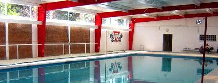 YMCA Torreon is one of Balnearios en La Laguna.