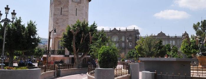 Centro Histórico is one of Orte, die Rodrigo gefallen.