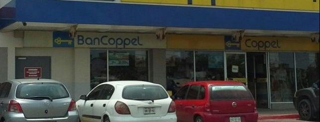 Coppel Canada is one of Distrito Colón.