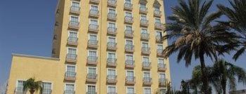 BEST WESTERN Posada del Río is one of Hoteles en La Laguna.