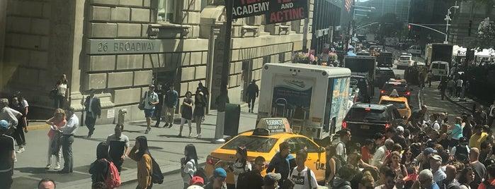 New York Film Academy is one of Lugares favoritos de SUEBOO.