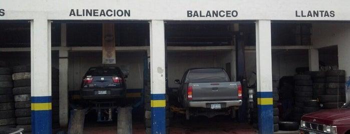 Grupo Vega Valle del Sol is one of สถานที่ที่ Juan pablo ถูกใจ.