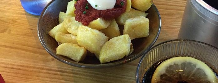 La Gastronomica is one of Restaurants 4*.