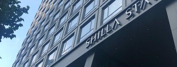 Shilla Stay Mapo is one of Posti che sono piaciuti a Joonsik.