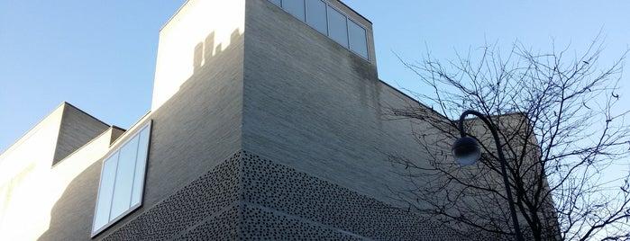 KOLUMBA Kunstmuseum is one of 建築マップ ヨーロッパ.