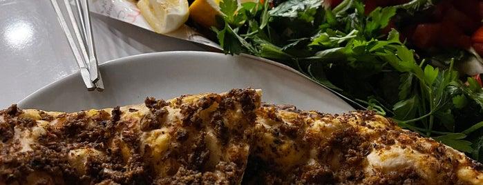 Umut Ciğercisi is one of Restoranlar.