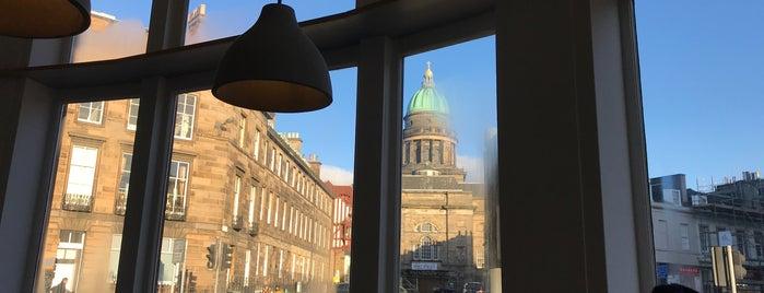 To do in Edinburgh
