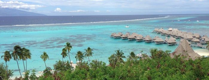 Toatea Lookout is one of French Polynesia.
