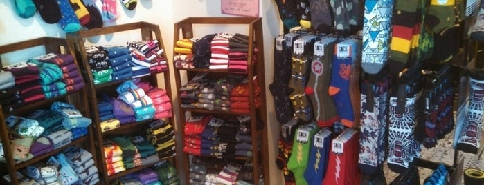 Sock Dreams is one of Cooplaces Portland.