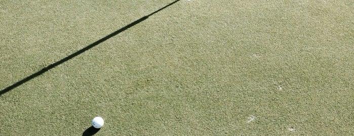 Tuscany Golf Club is one of สถานที่ที่ Janice ถูกใจ.