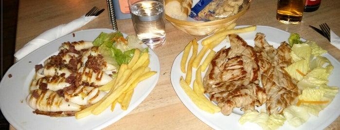 Cafetería Juanito is one of Donde Comer en Cabra.