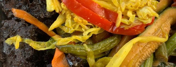 Caribreeze Vegan Delight is one of Hudson Valley.