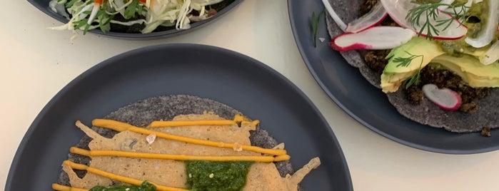 Xilonen is one of Favorite Brooklyn Food Spots.