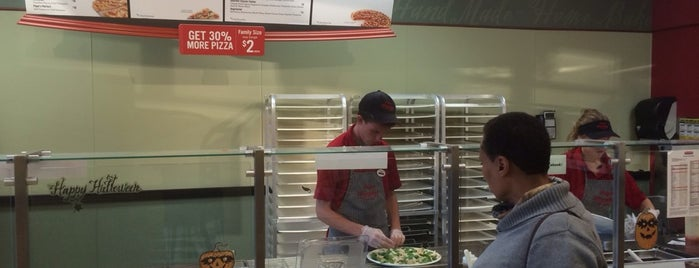 Papa Murphy's is one of Guide to Apex's best spots.
