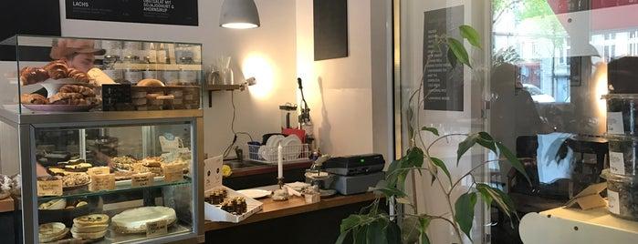 Café Hermann Eicke is one of Coffee Places_Berlin.