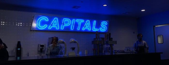 Capitals Ice Cream is one of Oklahoma City.