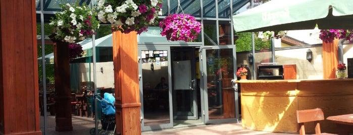 Tex Mex Restaurant is one of Restorāni,bāri,klubi LV.