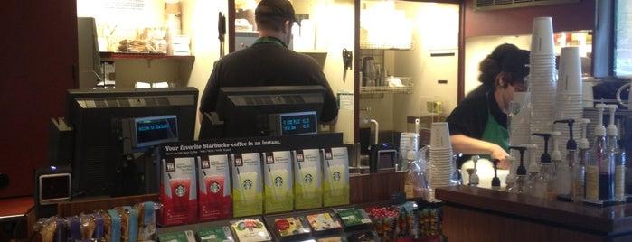 Starbucks is one of Must-visit Food in Raleigh.