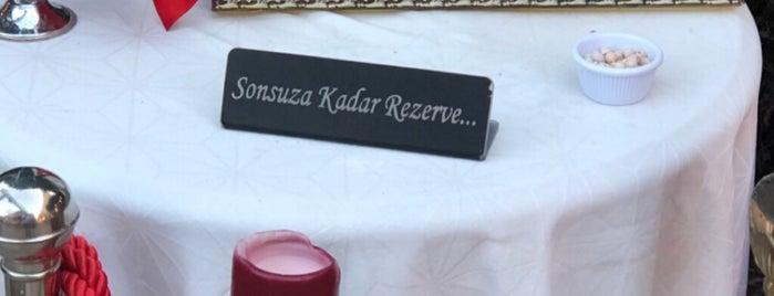 Dramalı Bodrum is one of Bodrum.