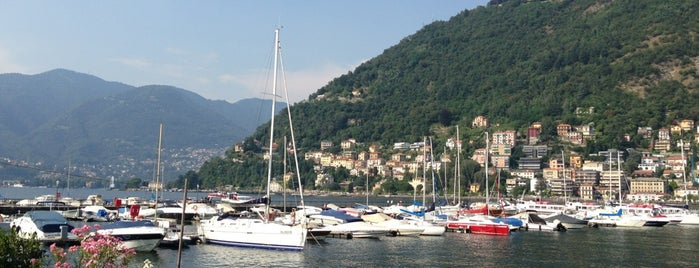 Lago di Como is one of Fleur's Como / Milano.