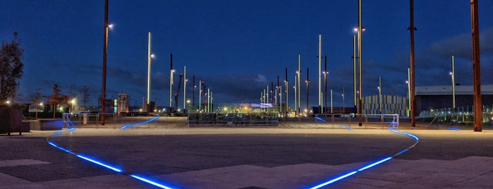 Titanic Slipway is one of To-visit in Ireland.