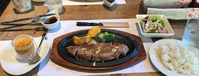 八ヶ岳 Country Kitchen is one of まあまあスポット.