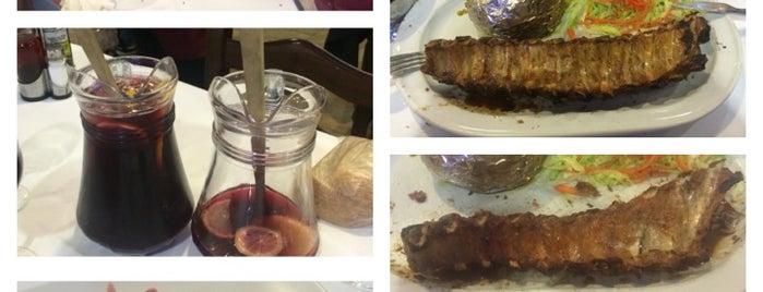 Raco Del Carnivor is one of Los placeres de Pepa 1.