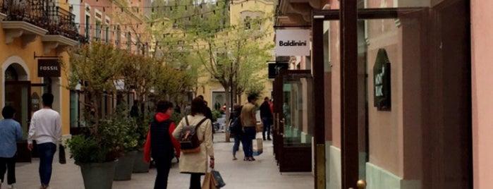La Rocca Village is one of Барселона.