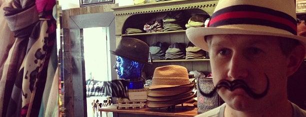 Hats in the Belfry is one of Alinka : понравившиеся места.