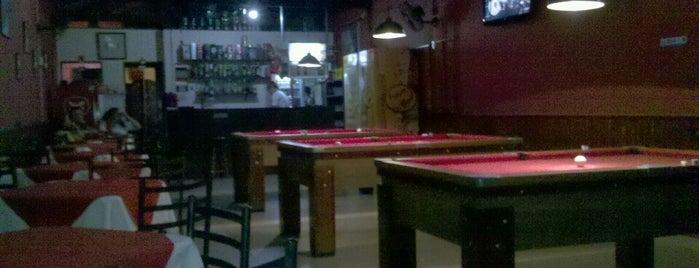 Bar Vitória is one of Orte, die Fabio gefallen.