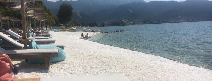 Karnagio is one of Orte, die Marina gefallen.