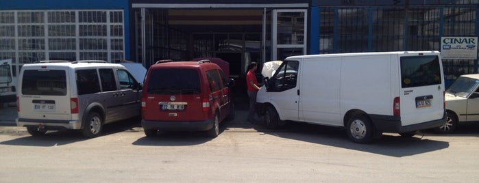 Özgür Pompa is one of ..