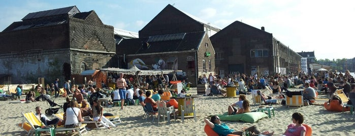 Amsterdam Roest is one of Amsterdam.