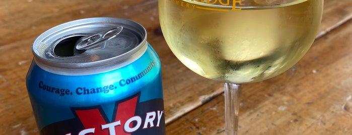 Harvest Ridge Winery is one of Vineyards, Breweries, Beer Gardens.
